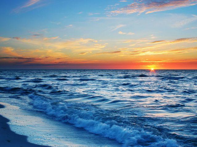 Óceános Háttérképek
