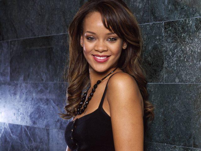 Rihanna Háttérképek