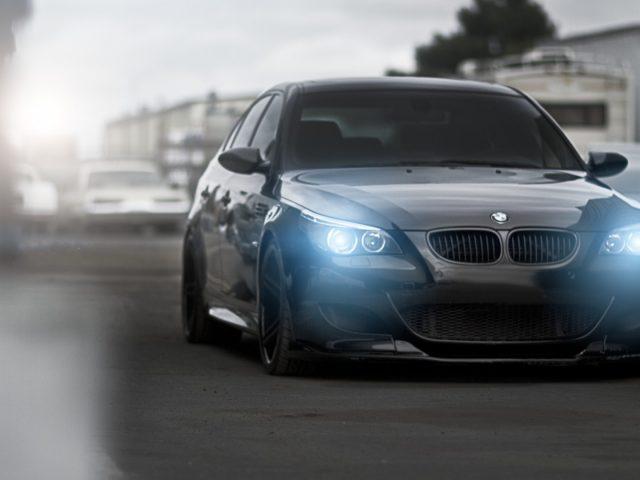 BMW Háttérképek