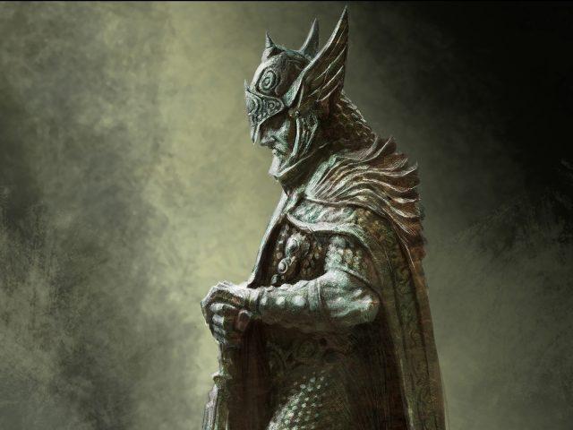 Háborús Fantasy Háttérképek