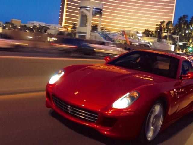 Ferrari Háttérképek